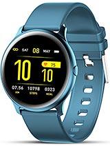 Gionee Smartwatch 7 – технические характеристики