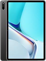 Huawei MatePad 11 (2021) – технические характеристики