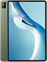 Huawei MatePad Pro 12.6 (2021) – технические характеристики