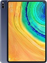 Huawei MatePad Pro 10.8 5G (2019) – технические характеристики