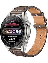 Huawei Watch 3 Pro – технические характеристики