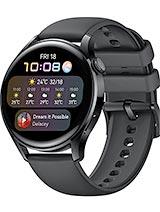 Huawei Watch 3 – технические характеристики