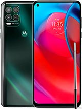 Motorola Moto G Stylus 5G – технические характеристики