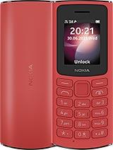 Nokia 105 4G – технические характеристики