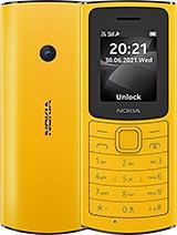 Nokia 110 4G – технические характеристики