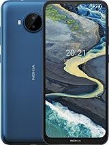 Nokia C20 Plus – технические характеристики