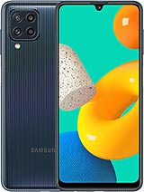 Samsung Galaxy M32 – технические характеристики