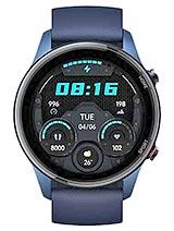 Xiaomi Mi Watch Revolve Active – технические характеристики