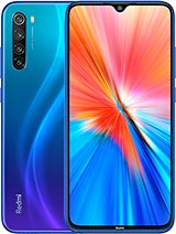 Xiaomi Redmi Note 8 2021 – технические характеристики