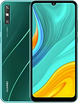 Huawei Enjoy 10e – технические характеристики