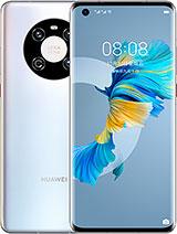 Huawei Mate 40E 4G – технические характеристики