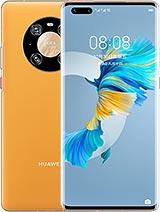 Huawei Mate 40 Pro 4G – технические характеристики