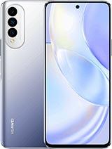 Huawei nova 8 SE Youth – технические характеристики