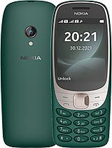 Nokia 6310 (2021) – технические характеристики
