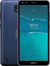 Nokia C1 2nd Edition – технические характеристики