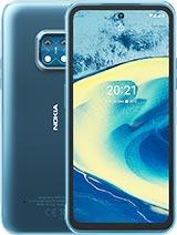 Nokia XR20 – технические характеристики