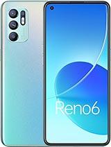 Oppo Reno6 – технические характеристики