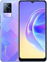 vivo Y73 – технические характеристики