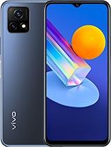 vivo Y72 5G (India) – технические характеристики