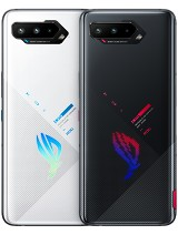 Asus ROG Phone 5s – технические характеристики