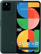 Google Pixel 5a 5G – технические характеристики