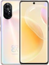 Huawei nova 8 – технические характеристики