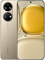 Huawei P50 – технические характеристики