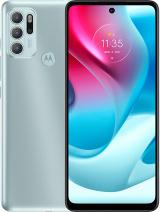 Motorola Moto G60S – технические характеристики