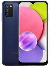 Samsung Galaxy A03s – технические характеристики