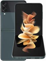 Samsung Galaxy Z Flip3 5G – технические характеристики