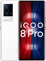 vivo iQOO 8 Pro – технические характеристики