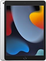 Apple iPad 10.2 (2021) – технические характеристики