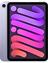 Apple iPad mini (2021) – технические характеристики
