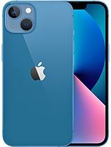 Apple iPhone 13 – технические характеристики
