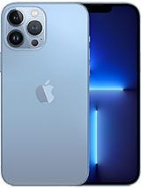Apple iPhone 13 Pro Max – технические характеристики