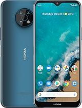 Nokia G50 – технические характеристики