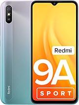 Xiaomi Redmi 9A Sport – технические характеристики