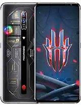 ZTE nubia Red Magic 6s Pro – технические характеристики