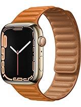 Apple Watch Series 7 – технические характеристики