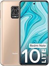 Xiaomi Redmi Note 10 Lite – технические характеристики